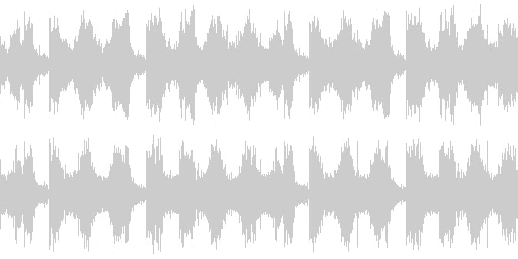 EDM リードシンセ 7 音楽制作用の未再生の波形