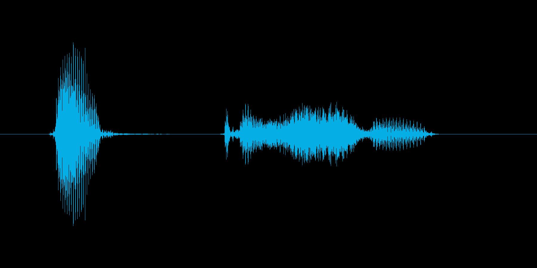 x,X,X(エックス)の再生済みの波形