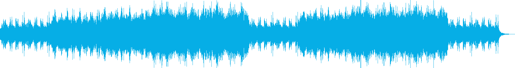 旅・湯けむりの里シリーズ紀行もの-01の再生済みの波形