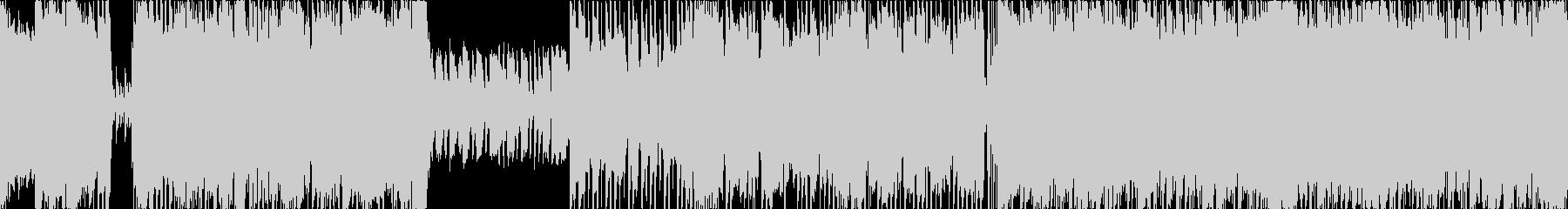 爽やかに広がるイメージのPop Rockの未再生の波形