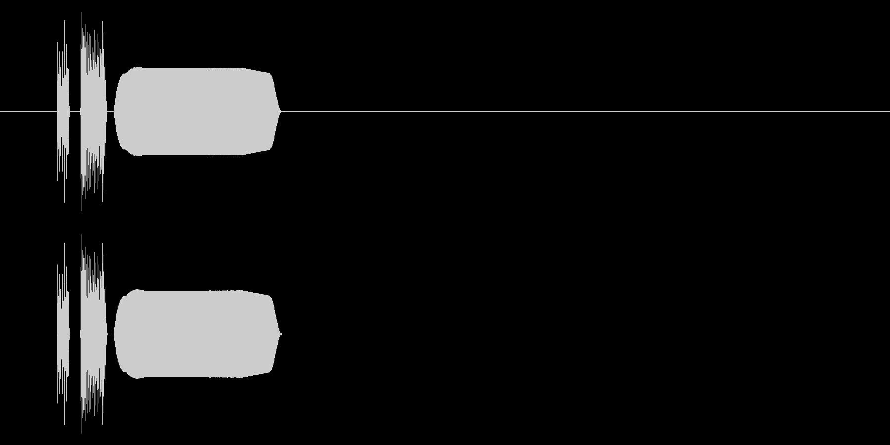 SNES-RPG05-12(ジャンプ)の未再生の波形