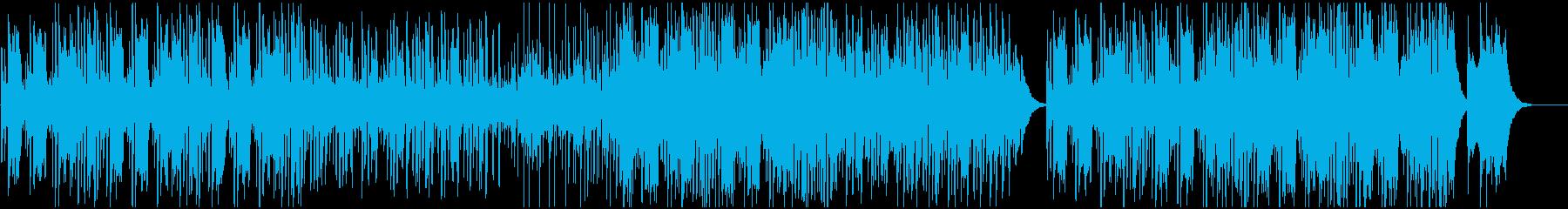 CMや映像に 透明で明るい好印象口笛の再生済みの波形