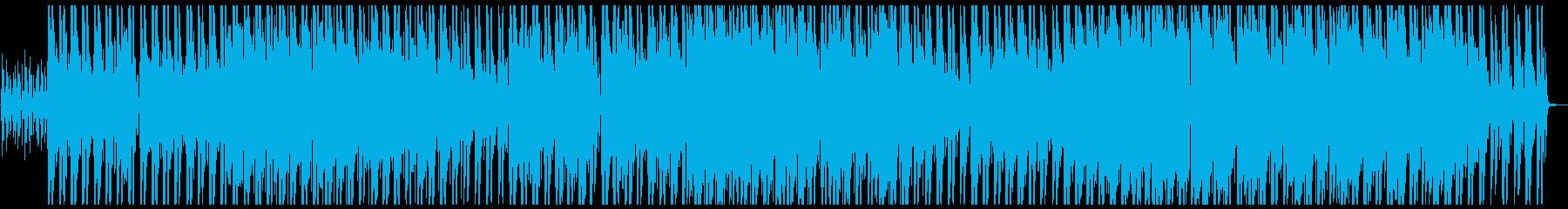 壮大 ジャズ & クラシックの再生済みの波形