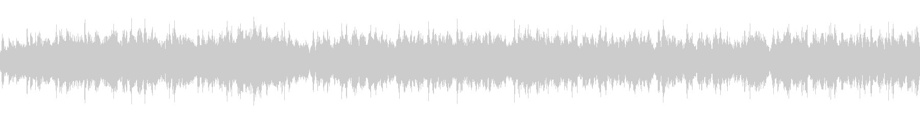 【緊張/不安】ストリングス:ループBGMの未再生の波形