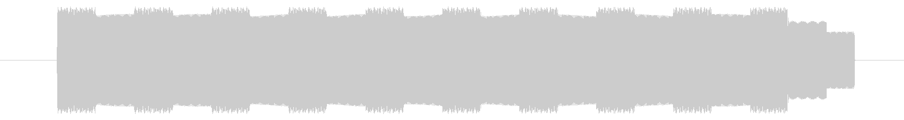 GB シューティング01-10(スコア)の未再生の波形