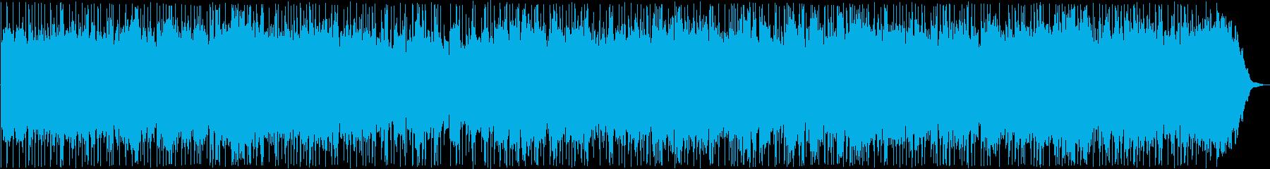 つぃんだら節 / 沖縄民謡の再生済みの波形