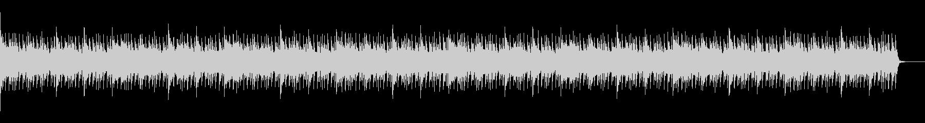 映画/映像音楽/暗くダークなBGMの未再生の波形
