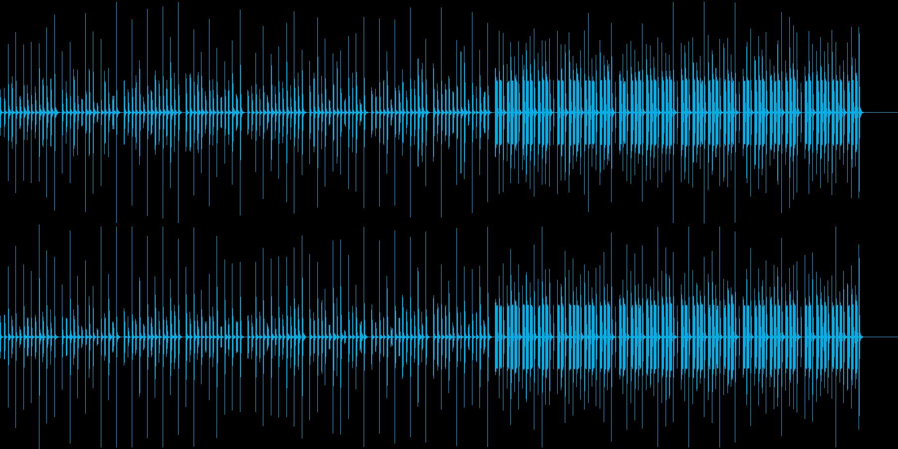 creo_leo_bgm26の再生済みの波形