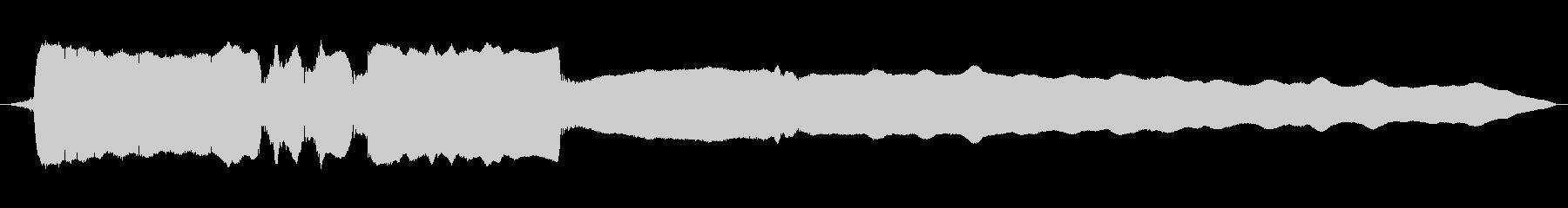 こぶし03(C#)の未再生の波形