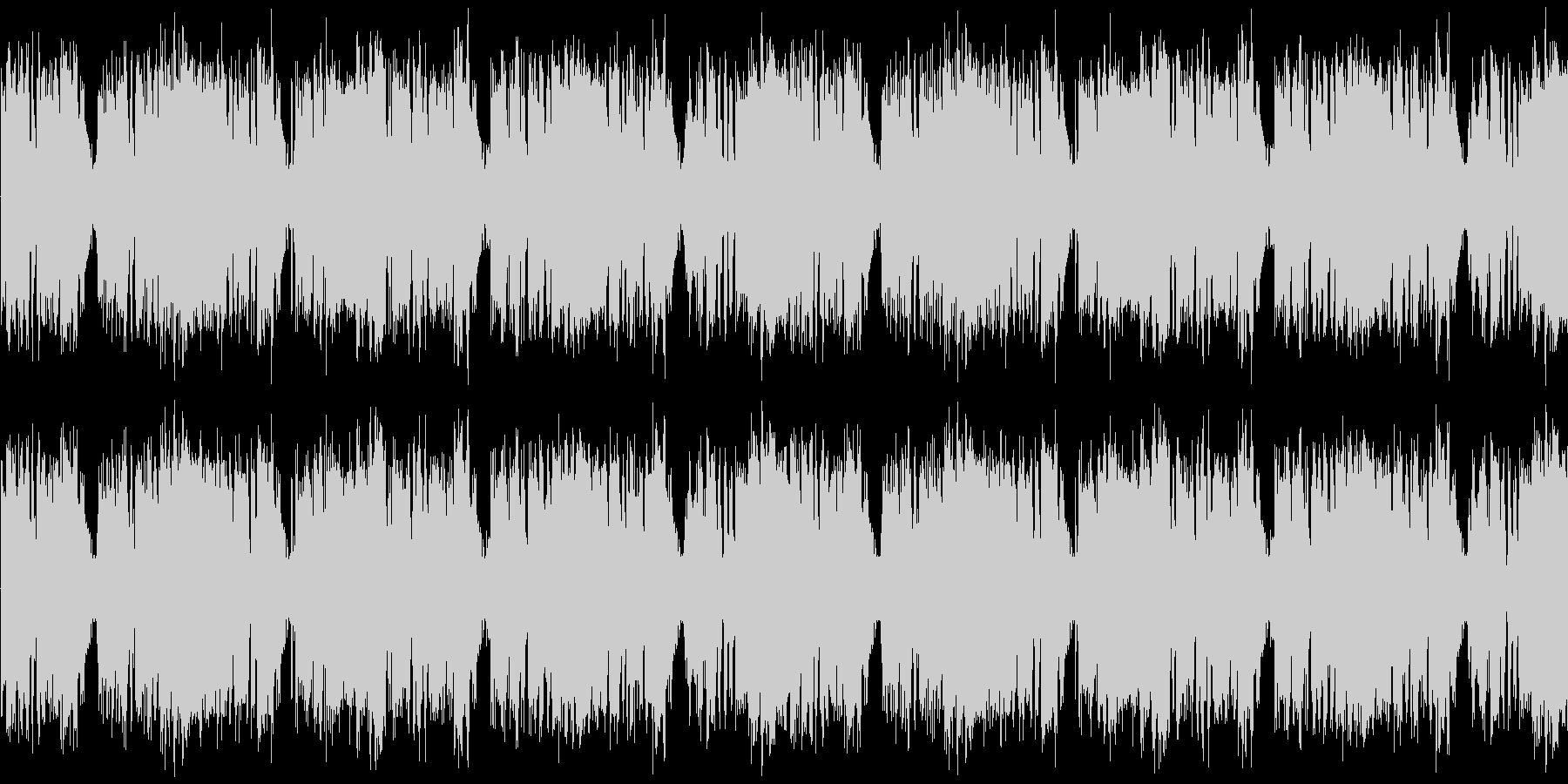 【ハードロックギター/BGM】の未再生の波形