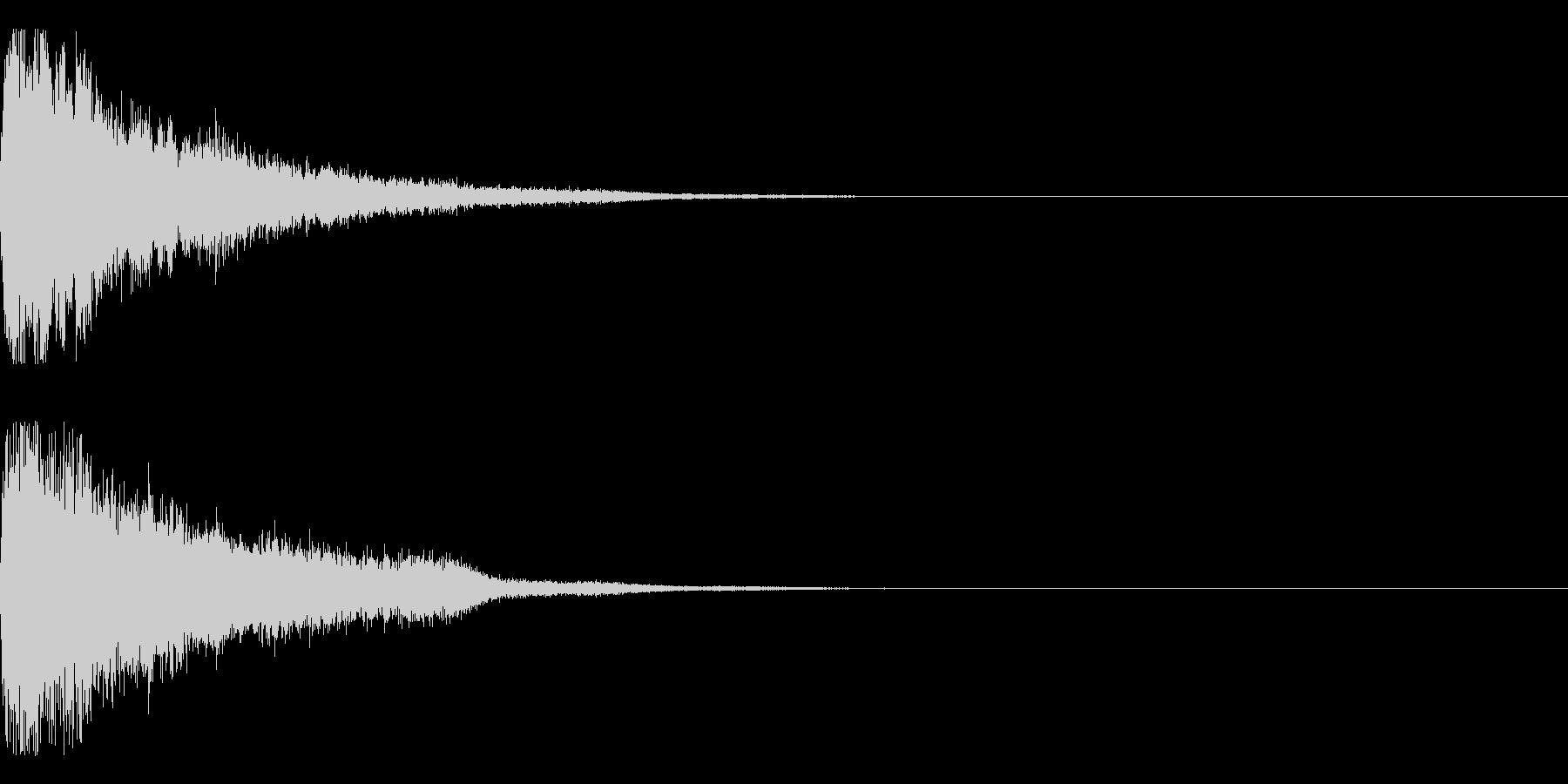 魔法37(回復・光・防御・補助系)の未再生の波形