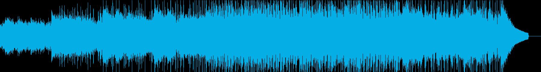 おシャレ不思議な原宿⭐︎ファッション系にの再生済みの波形