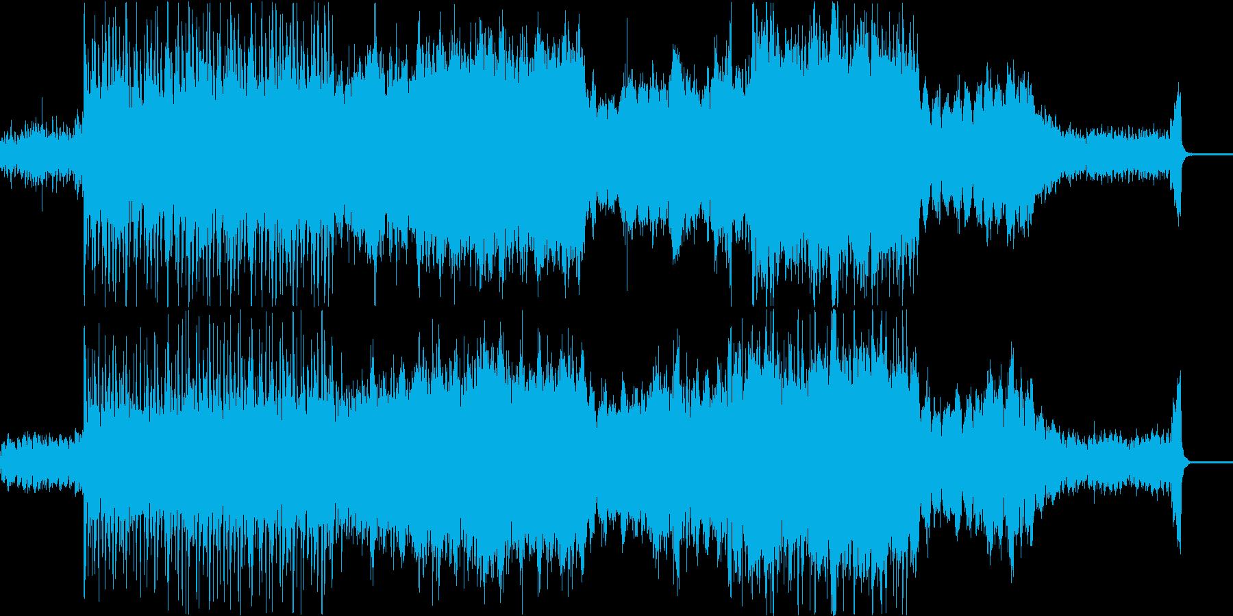 【ドラム・ベース抜き】優しく切ない、感…の再生済みの波形