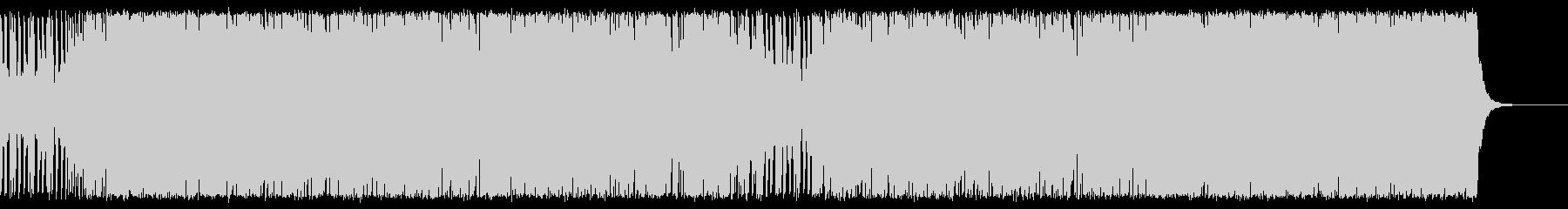 ポップなジムノペディ(エリック・サティ)の未再生の波形